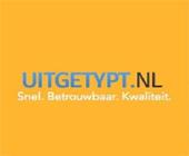 Uitgetypt.nl