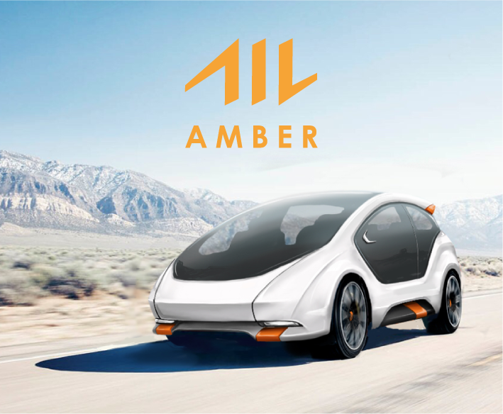 Amber Mobility: On-demand duurzame mobiliteit