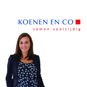 Working at Koenen en Co