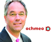 Interview with Huub Arendse, CFO Achmea