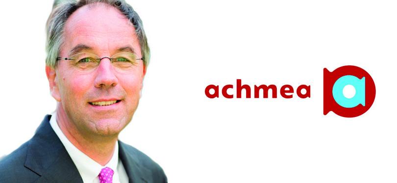 Huub Arendse Achmea