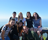 Study Tour 2016: a journey of learning and exploring in Brazil