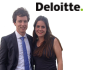 Working at Deloitte