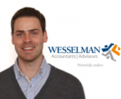 Working at Wesselman Accountants | Adviseurs
