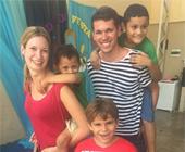 Vrijwilligerswerk in Brazilië: Stap uit je comfort zone!