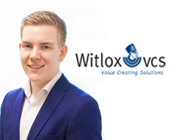 Working at Witlox VCS