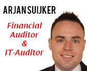 Financial Auditor and IT-Auditor: from working together to yellow Post-Its!