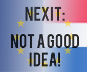 Nexit: Not a good idea!