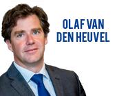 Interview met Olaf van den Heuvel, Europees hoofd van Tactical Asset Allocation