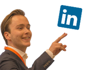 LinkedIn and your CV: the do's for presenting yourself!