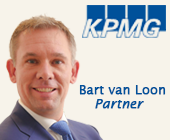 Interview met Bart van Loon, Partner KPMG Advisory