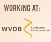 Working at WVDB Adviseurs Accountants