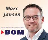 Interview with Marc Jansen, Manager BOM Brabant Ventures