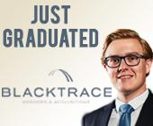 Just Graduated: Gijs van de Wetering