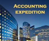 Accounting Expedition 2018: Experience the Expertise!