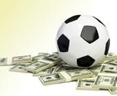 """""""Munten zijn punten"""", de economie van het professioneel voetbal"""