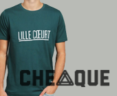 Interview with Nick van Mourik, co-owner Cheaque