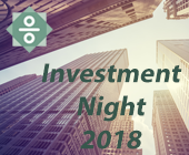 "Investment Night 2018: ""Times do change, but the hunger for Alpha doesn't"""