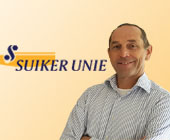Interview with Paul Schoutens, CFO of Suiker Unie