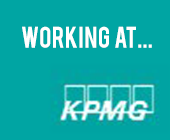 Working At KPMG