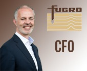 Interview with Paul Verhagen – CFO Fugro