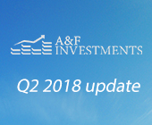 It is not necessary to do extraordinary things to get extraordinary results: A&F Investments second quarter