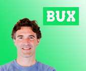 Interview met Nick Bortot – Founder en CEO BUX
