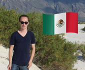 "Studeren in Monterrey, Mexico – ""The city of the mountains"""