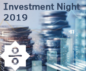 Investment Night 2019: Some A.I.s stalk civilians, others are making billions