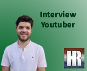 Interview with YouTuber Mathijs Stals