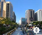 StudyTour 2019: Een terugblik op Zuid-Korea