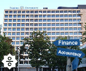What's next: MSc Accountancy or Finance?