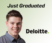 Just Graduated: Luc van den Tillaart