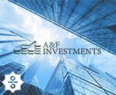 Actief lid zijn bij A&F Investments