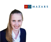 Working at Mazars
