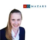 Working at Mazars