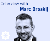 Interview with Marc Broskij – Head of Finance at KPMG