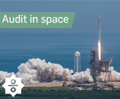 Audit in space: The new space race and its opportunities for auditors