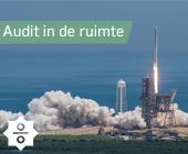 Audit in de ruimte: De nieuwe ruimtevaartrace en de mogelijkheden voor auditors