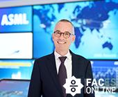 Interview met Roger Dassen – CFO van ASML