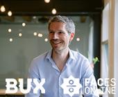 Interview met Egbert Pronk – CRO bij BUX
